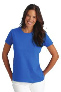 Fruit Of The Loom® Ladies' T-Shirt - Ladies' Style Classic Fit