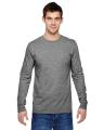 Fruit of the Loom® Adult 7.8 oz./lin. yd. Sofspun® Jersey Long-Sleeve T-Shirt