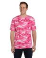 CODE FIVE Adult Camouflage T-Shirt