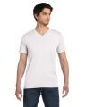 BELLA + CANVAS Unisex Jersey Short-Sleeve V-Neck T-Shirt