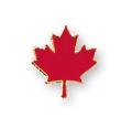 Canadian Maple Leaf 5/8""