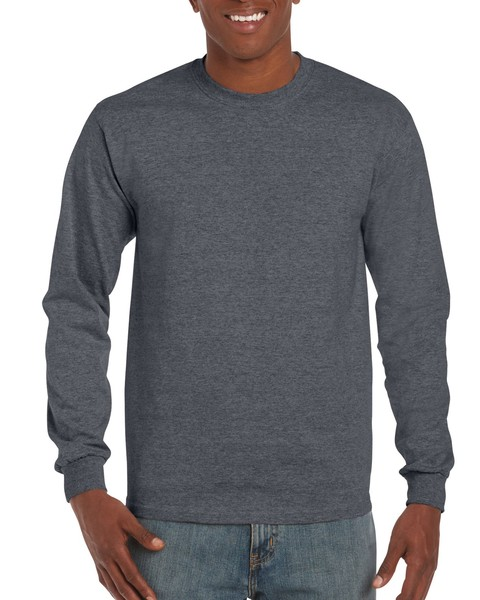 a19201c0 Add to Quote View Now · 2400B GILDAN Youth Ultra Cotton Long Sleeve T-Shirt